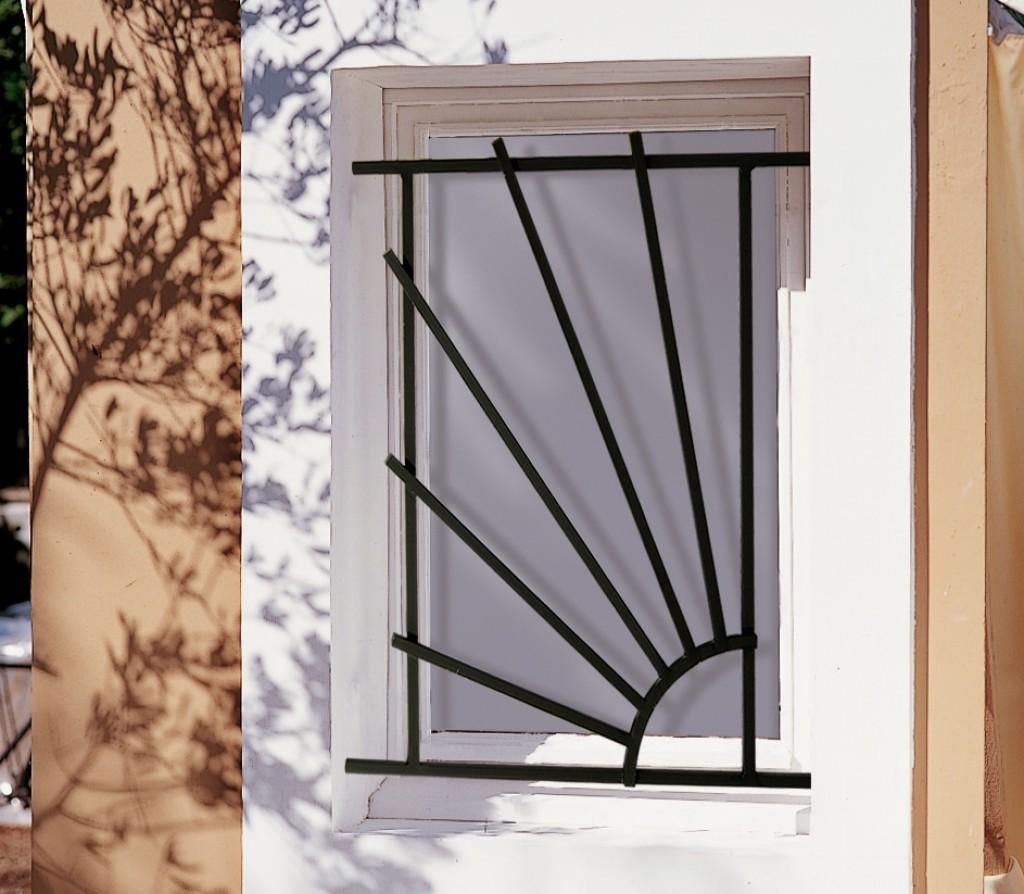 grille de d fense montpellier nimes grasse partner menuiseries. Black Bedroom Furniture Sets. Home Design Ideas