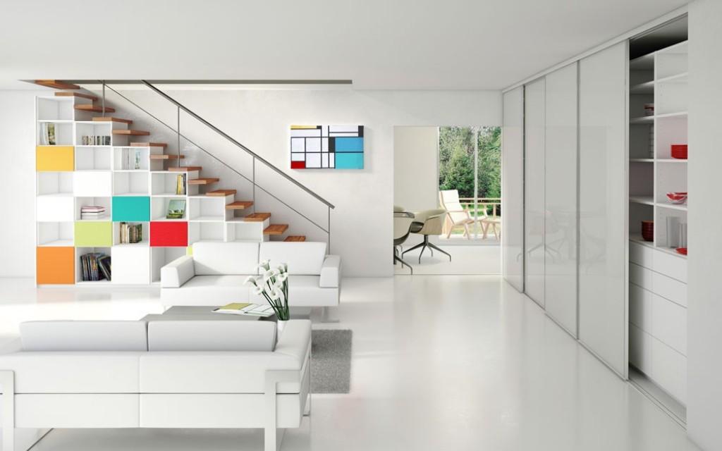 imaginez vos am nagements d 39 int rieur partner menuiseries. Black Bedroom Furniture Sets. Home Design Ideas