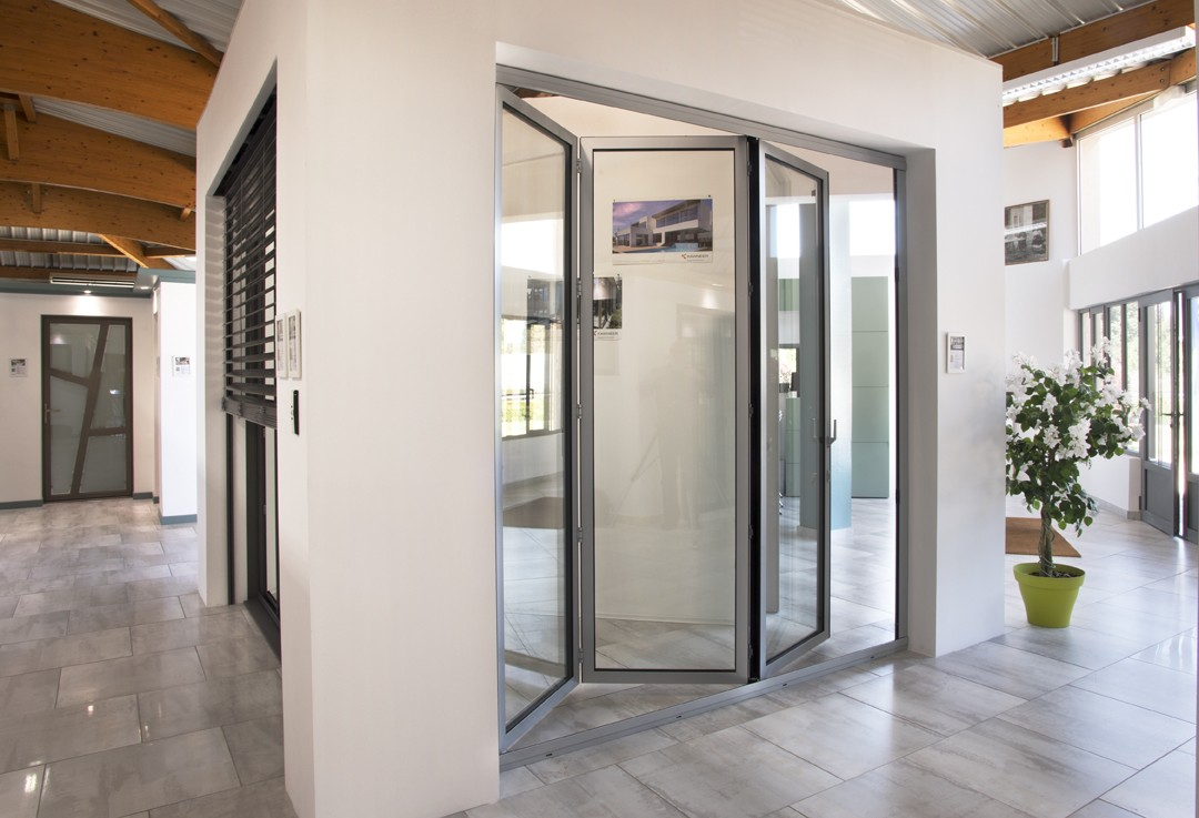 menuiserie cavaillon fabrication aluminium partner menuiseries. Black Bedroom Furniture Sets. Home Design Ideas