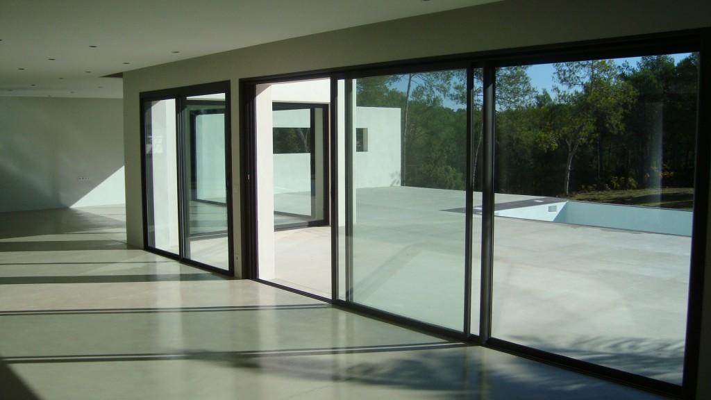 baie vitree baie vitree with baie vitree baie vitre fixe with baie vitree awesome la baie. Black Bedroom Furniture Sets. Home Design Ideas