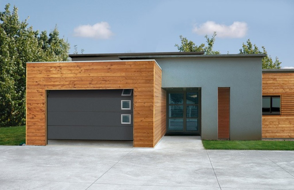 porte de garage montpellier nimes avignon partner menuiseries. Black Bedroom Furniture Sets. Home Design Ideas