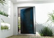 porte d'entrée design montpellier